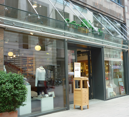 einkaufs guide beauty shopping in hamburg beautyjagd. Black Bedroom Furniture Sets. Home Design Ideas