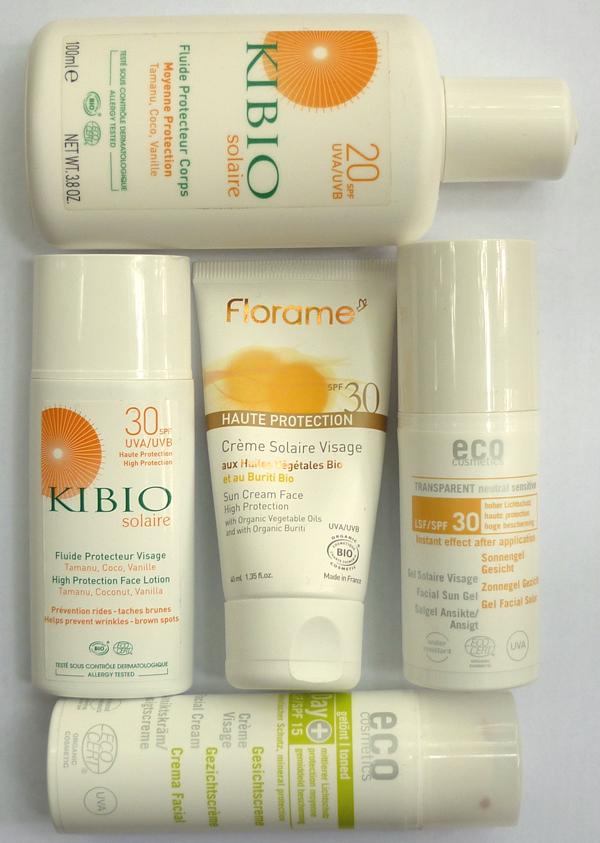sonnenschutz 2 einige naturkosmetik produkte im test beautyjagd